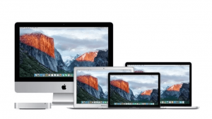 iMacとMacBook