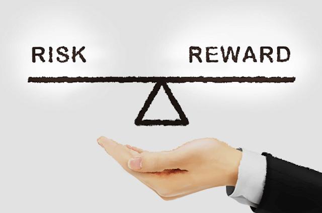 リスクと報酬(リスク回避の方法とは)