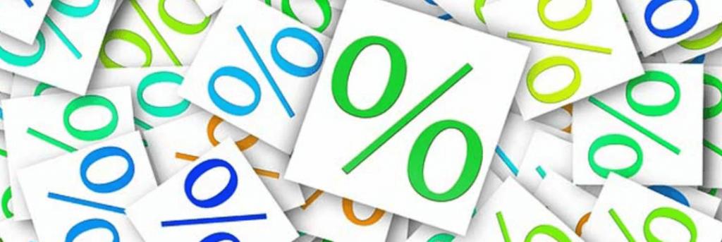還元率の比較表